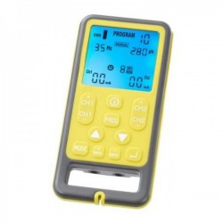 Tens-EMS Digital 2 Canales Programable Sport