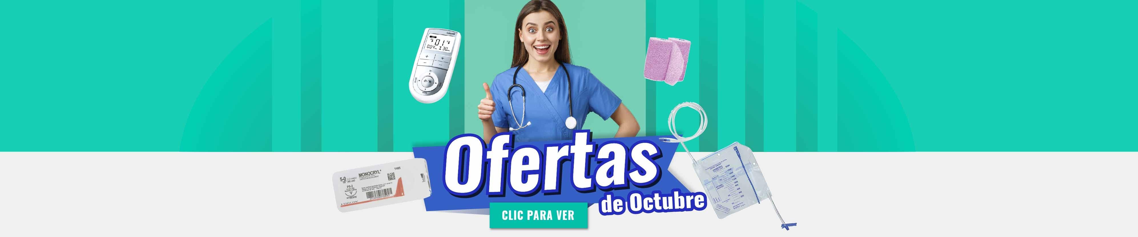 Boletín Ofertas de Octubre